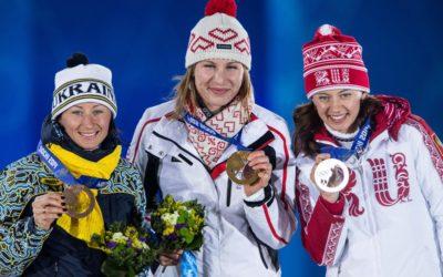 Zimné Olympijské hry Sochi 2014